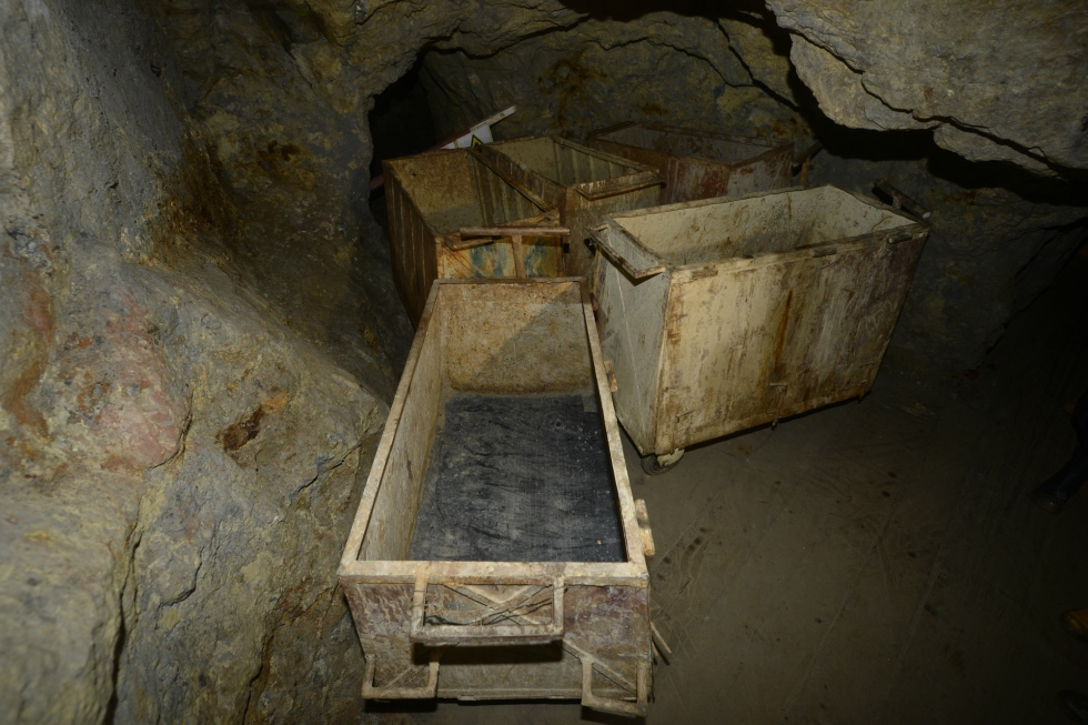 Vast Resources va dezvolta un complex metalurgic extins în România