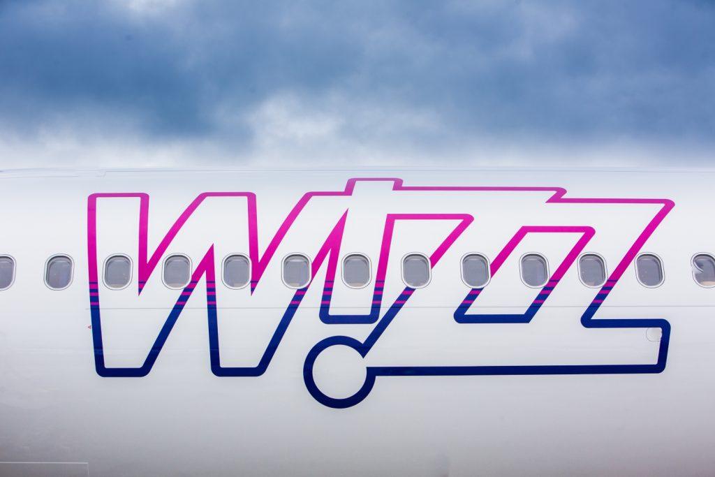 Wizz Air leagă România de Georgia printr-un zbor direct ce va fi operat din vară