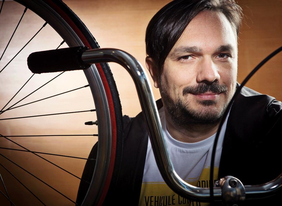 Cum se transformă Pegas dintr-un brand iubit de pionieri într-unul de biciclete electrice dorit de corporatiști