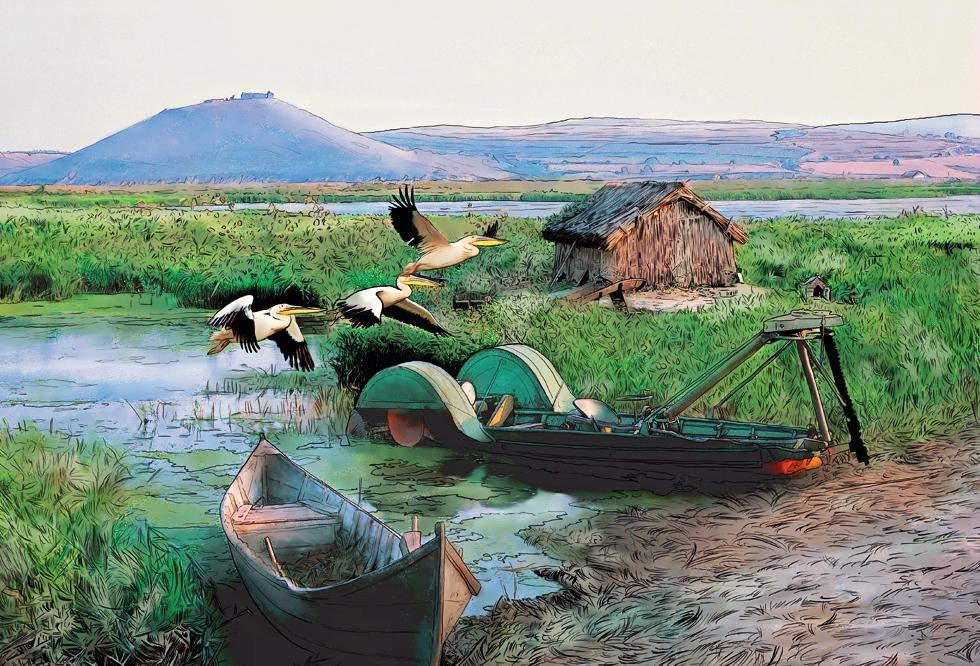 delta dunarii vali ivan_newmoney