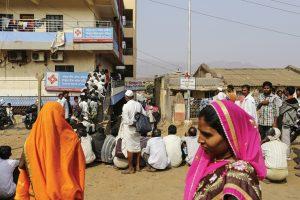 Ce soluție neașteptată a găsit India pentru a stopa circulația banilor negri din țară