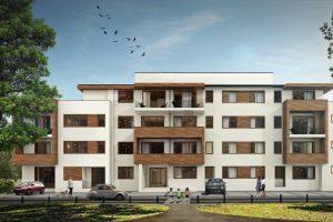 Nordis investește în două proiecte rezidențiale din segmentul middle class