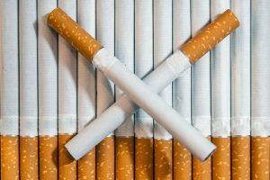 Europenii au fumat anul trecut țigări de proveniență ilegală în proporție de 9%