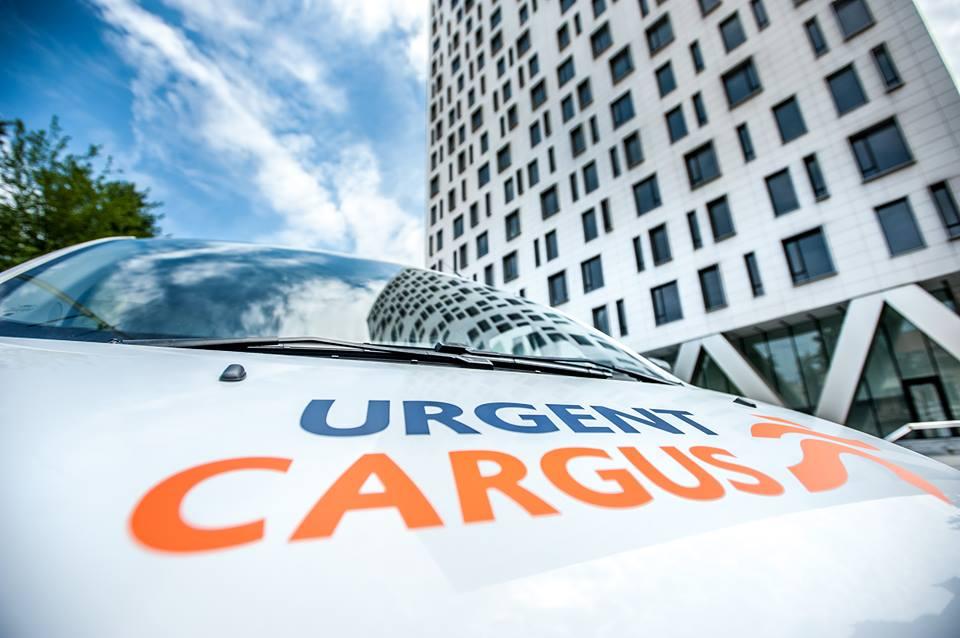 Urgent Cargus a luat un credit sindicalizat în valoare de 134 de milioane de lei