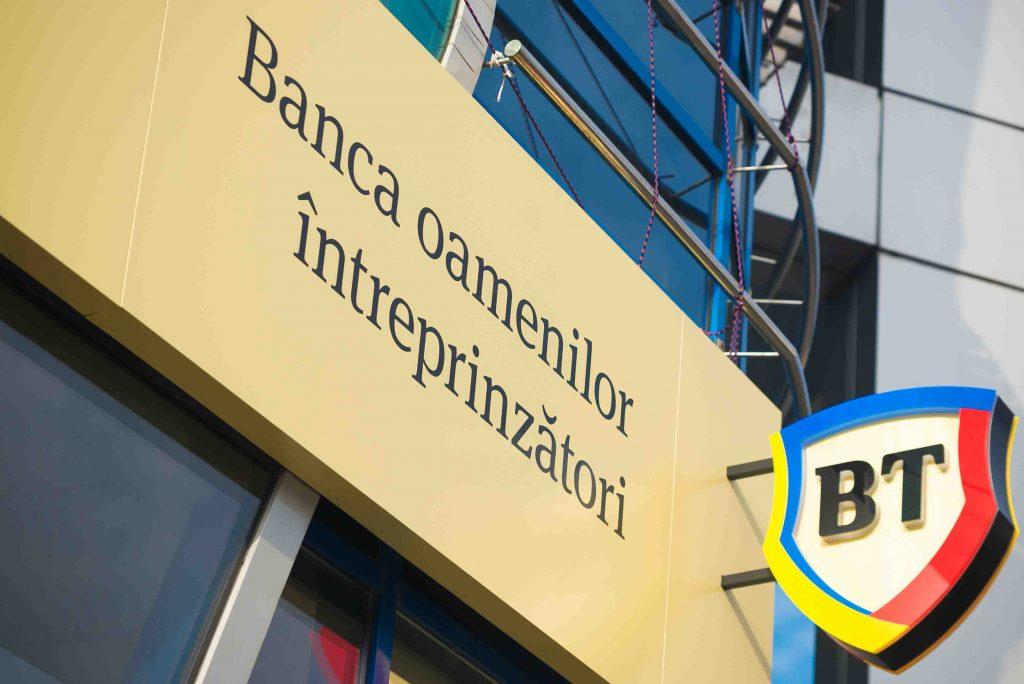 Banca Transilvania își anunță investitorii despre stadiul negocierilor de preluare a Bancpost