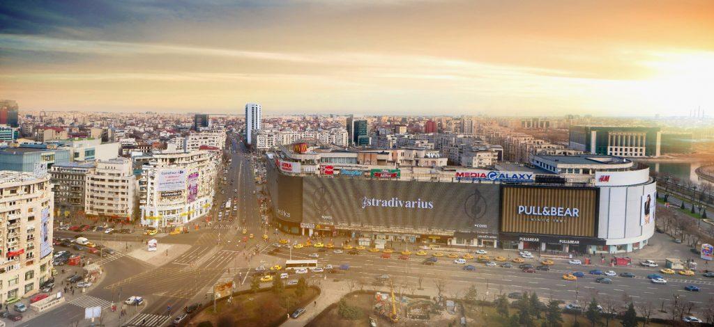 Pernod Ricard se mută de la vară în clădirea de birouri dezvoltată de belgianul Yves Weerts în zona Unirii din Capitală