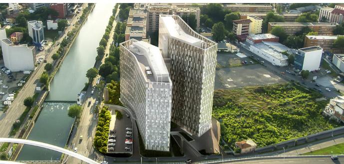 Bitdefender își mută sediul central în birourile dezvoltate de CA Immo în zona Orhideea