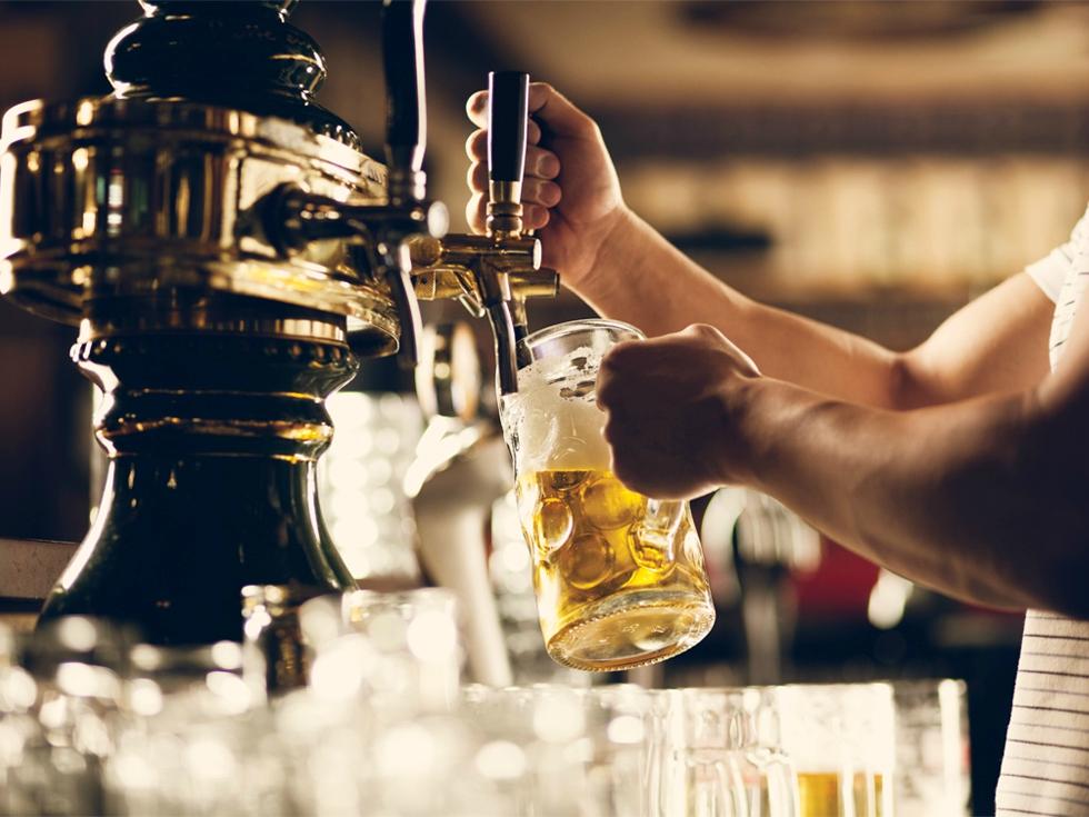 Mai e loc de creștere: de ce acum este momentul să investiți în bere artizanală