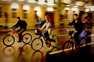OLX dezactivează anunțurile prin care sunt scoase la vânzare voucherele pentru biciclete date de Primăria Capitalei