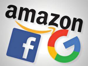 branduri gigant newmoney facebook google amazon