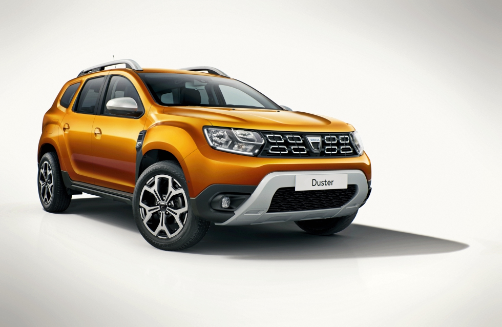 Dacia lansează o ediție limitată a noului Duster, disponibilă exclusiv online