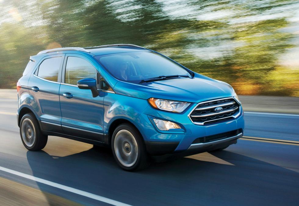 Fordul de după Ford: cum încearcă producătorul auto american să revitalizeze producția uzinei de la Craiova