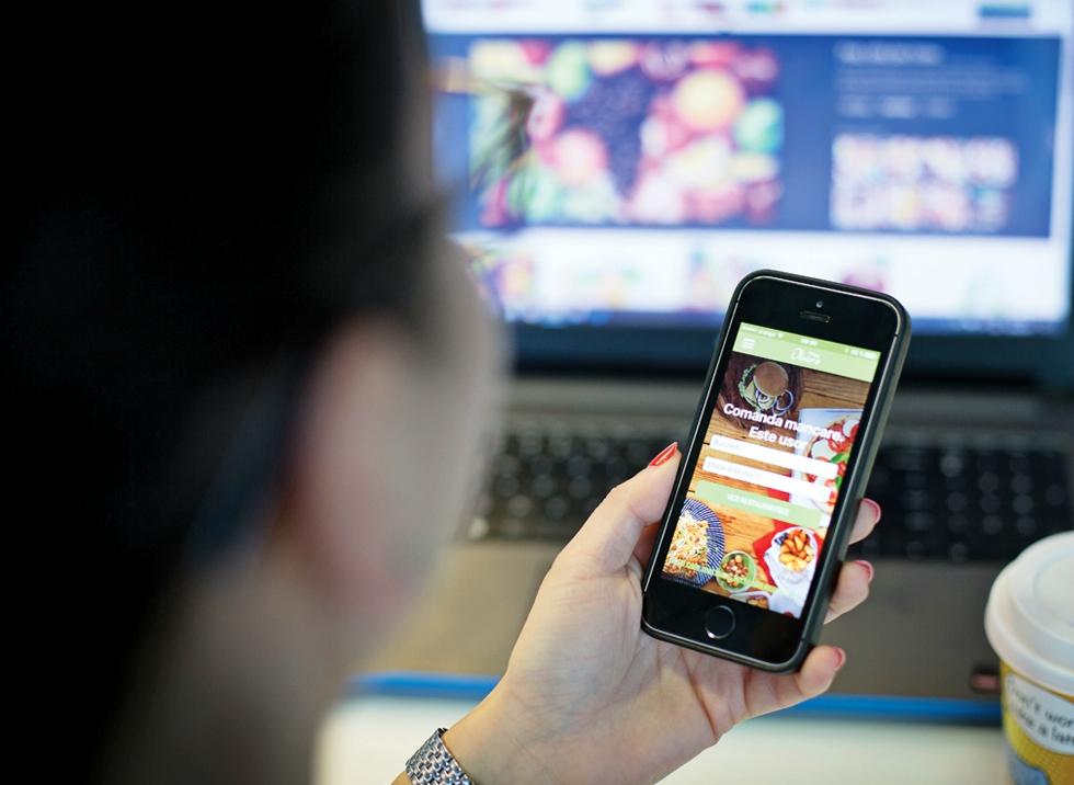 Pofta vine tastând: cum arată businessurile românești de comenzi online