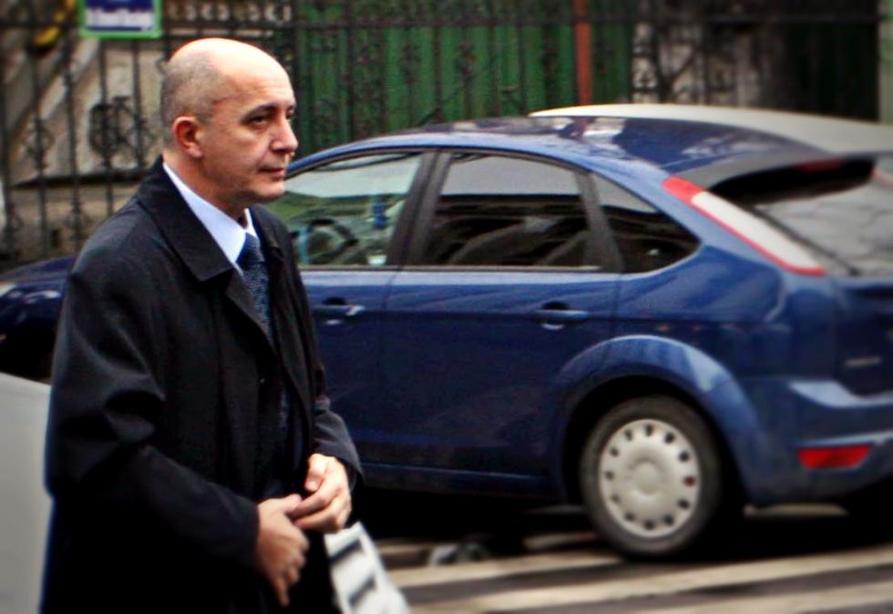 UPDATE: Puiu Popoviciu, omul de afaceri care controlează 1% din suprafața Bucureștiului, a fost eliberat pe cauțiune
