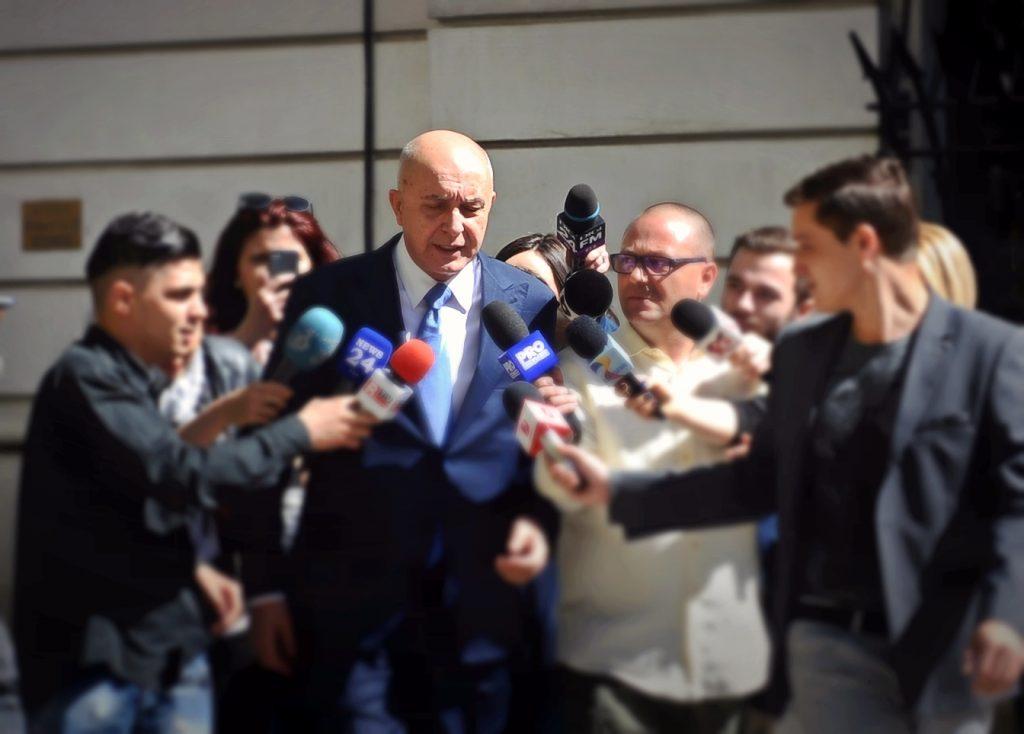 """Ginerele lui Ion Dincă """"Teleagă"""", omul care a adus IKEA în România, condamnat definitiv la 7 ani de închisoare"""