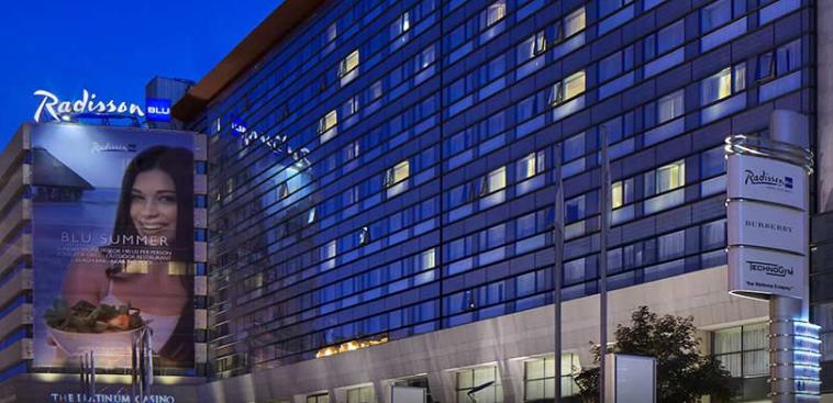 Tranzacție istorică: Israelienii care dețin complexul hotelier Radisson îl vând cu 177,5 milioane de euro