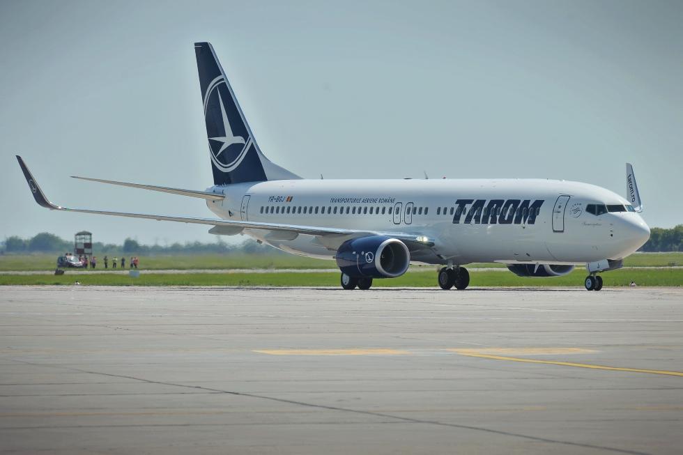 Ce pierderi a acumulat Tarom în ultimii șase ani și cum au contribuit acestea la demisia directorului companiei aeriene de stat