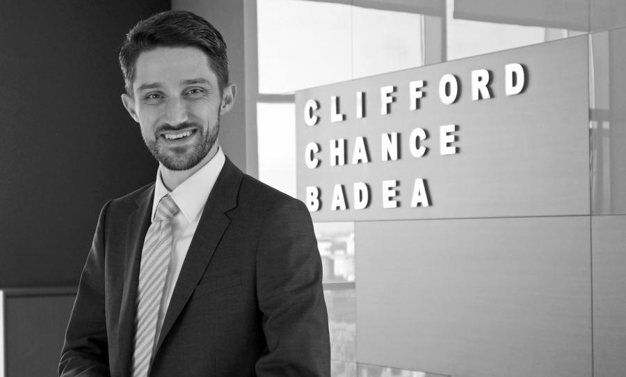 Clifford Chance Badea a recrutat unul dintre avocații care au intermediat cea mai mare tranzacție de M&A de anul trecut