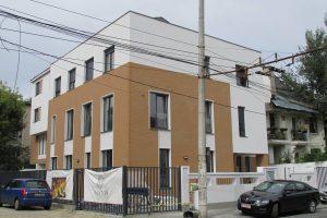 Investiție de un milion de euro într-un campus pentru studenți în București