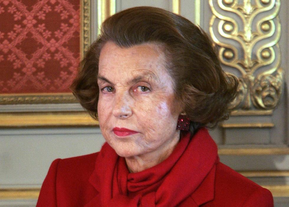 Povestea moștenitoarei L'Oreal: Care au fost momentele de răscruce din viața celei mai bogate femei din lume