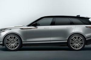 Noul Range Rover Velar ar putea fi vândut în România în peste 250 de exemplare, anul viitor