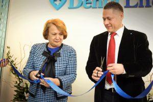 Ana Maria Mihăescu, fost manager regional al IFC, propusă membru în Consiliul de Administrație al MedLife
