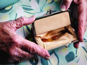 venituri inflatie bani pensii pilonul ii batrani getty newmoney