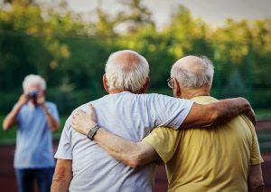 batrani pensionari getty images