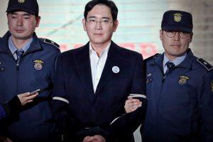 Modelul Samsung din acest an: corupție șiprofit-record
