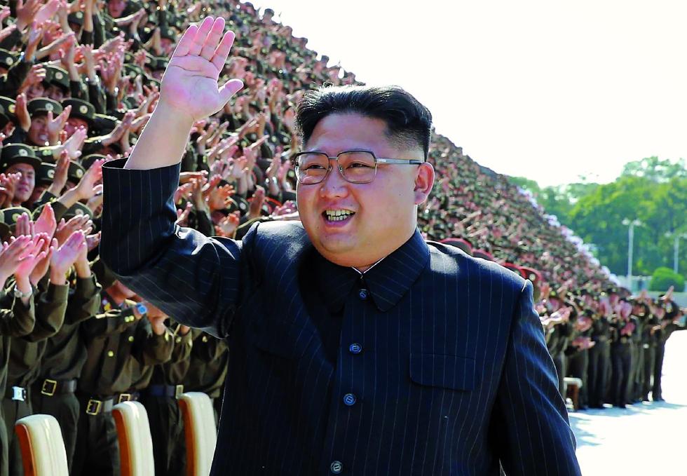 Bloomberg Businessweek: De ce dictatorul nord-coreean Kim Jong-Un nu va începe un război împotriva SUA