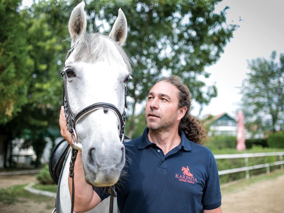 Cine pariază pe piața de 10 milioane de euro a cailor de agrement și a echipamentelor de echitație