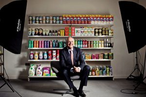 paul polman_unilever_getty