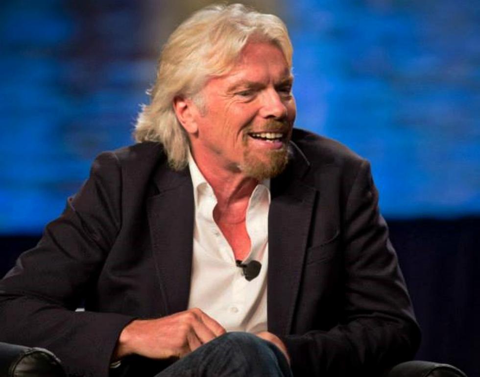 Unde s-a adăpostit miliardarul Richard Branson de uraganul Irma, care a lovit insula privată pe care se afla