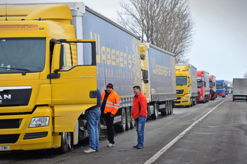Nivel istoric: afacerile din transportul rutier de marfă au depășit 10 miliarde de euro. Care sunt principalele firme