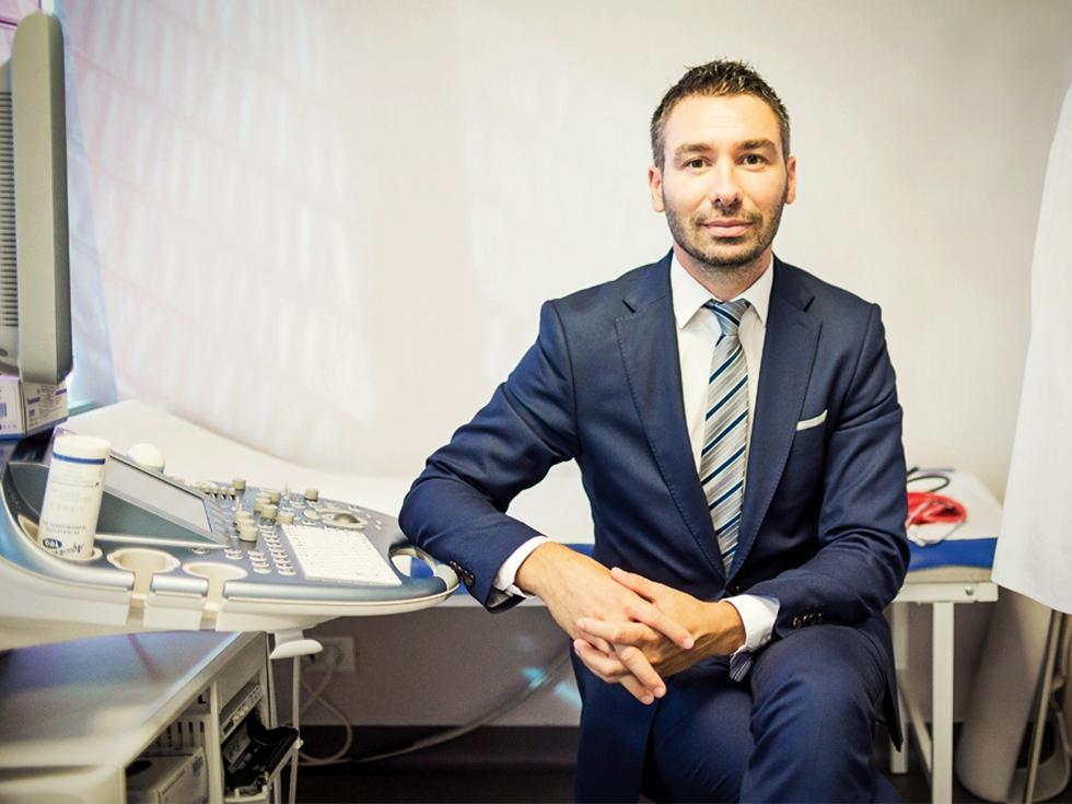 Sănătate la export: un român stabilit în Austria face 650.000 de euro pe an din turism medical