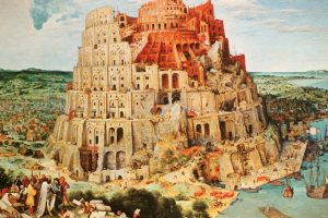 turnul babel_pieter bruegel cel batran_getty_newmoney
