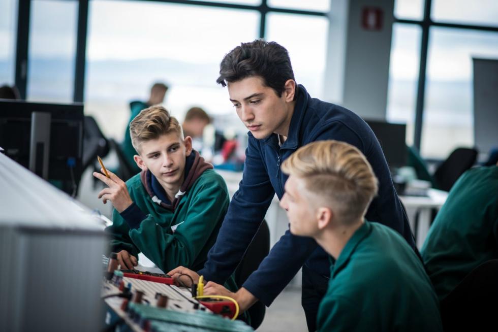 Bosch a deschis un centru de training la Cluj, după o investiție de șase milioane de euro