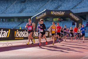 (P) Isostar, 40 de ani de inovație și performanță în nutriție sportivă