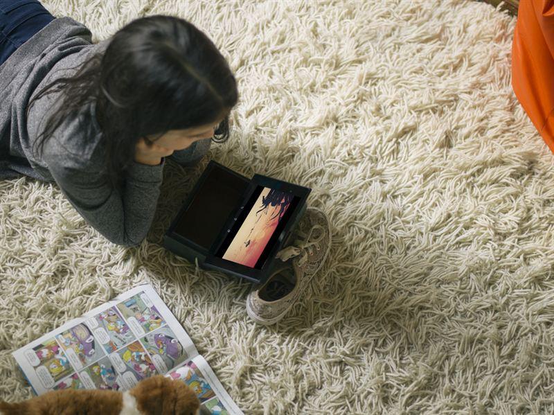 Studiu: În 2020, jumătate din vizionările de conținut TV și video vor fi făcute de pe mobil