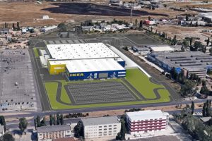 Pallady IKEA