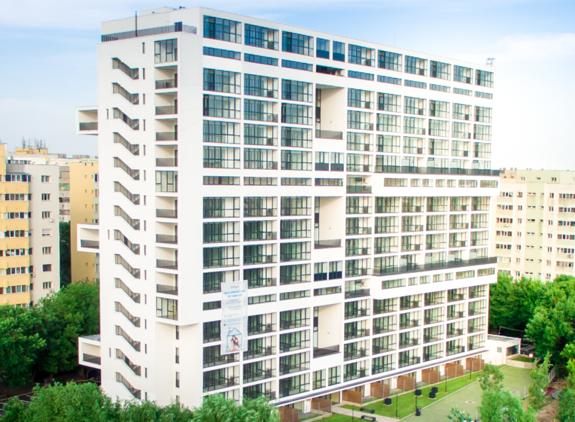 Divizia imobiliară a Alpha Bank a investit 16 milioane de euro într-un ansamblu rezidențial în cartierul Colentina