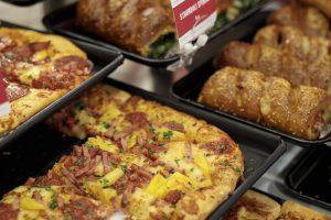 Sbarro a deschis prima pizzerie din România în București Mall și vrea cel puțin 30 de unități pe piața locală