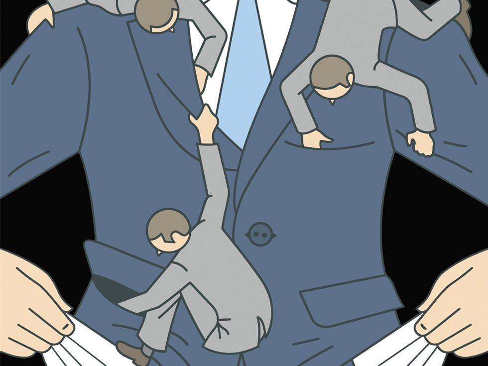 Avertisment al mediului de afaceri: Măsurile fiscale ale Guvernului blochează economia și sperie investitorii străini