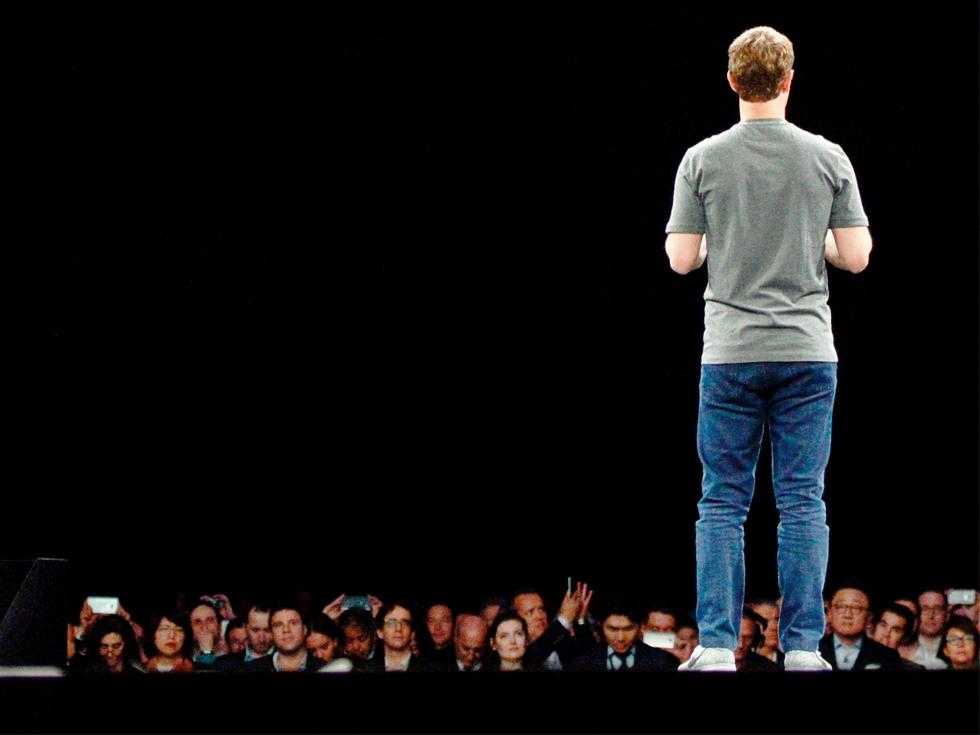 Care sunt premisele ca fondatorul Facebook să devină președintele Americii