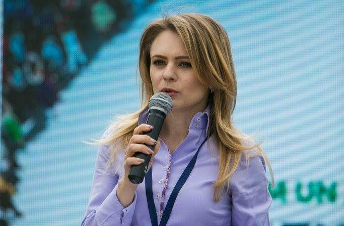Purtătoarea de cuvânt a Bursei de Valori București se mută la McGuireWoods
