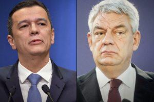 Criza guvernelor pe înțelesul tuturor: Grindeanu vs Tudose