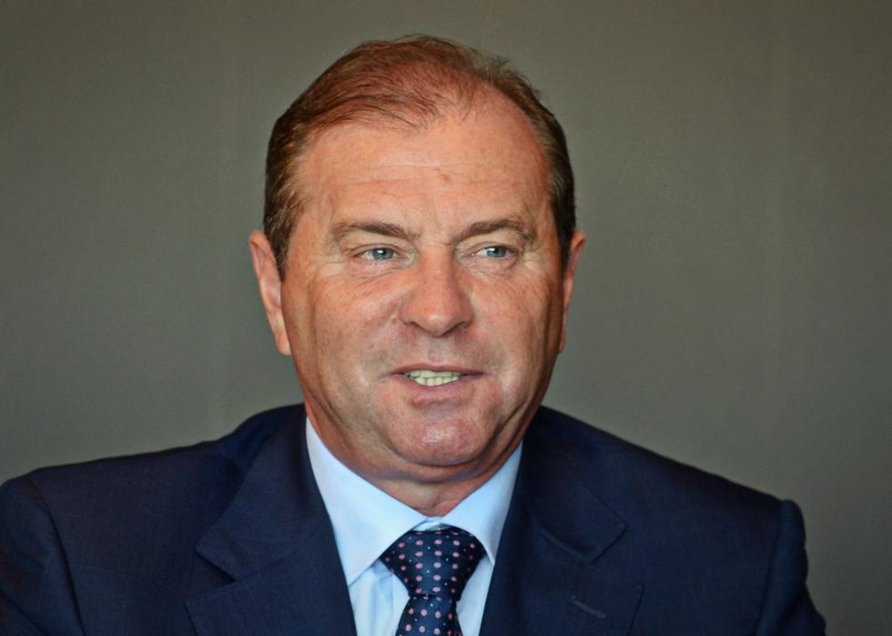 Cine este Ioan Popa, antreprenorul ardelean care a investit 15 milioane de euro în sportul bogaților