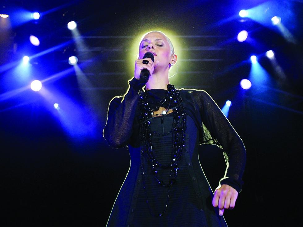 Noua regină a muzicii fado revine la București. Când este programat concertul de la Sala Palatului