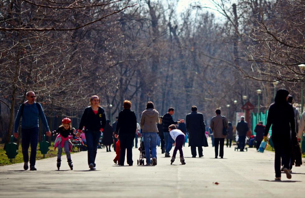 Românii au devenit a doua cea mai mare comunitate de cetățeni străini care trăiesc în Marea Britanie