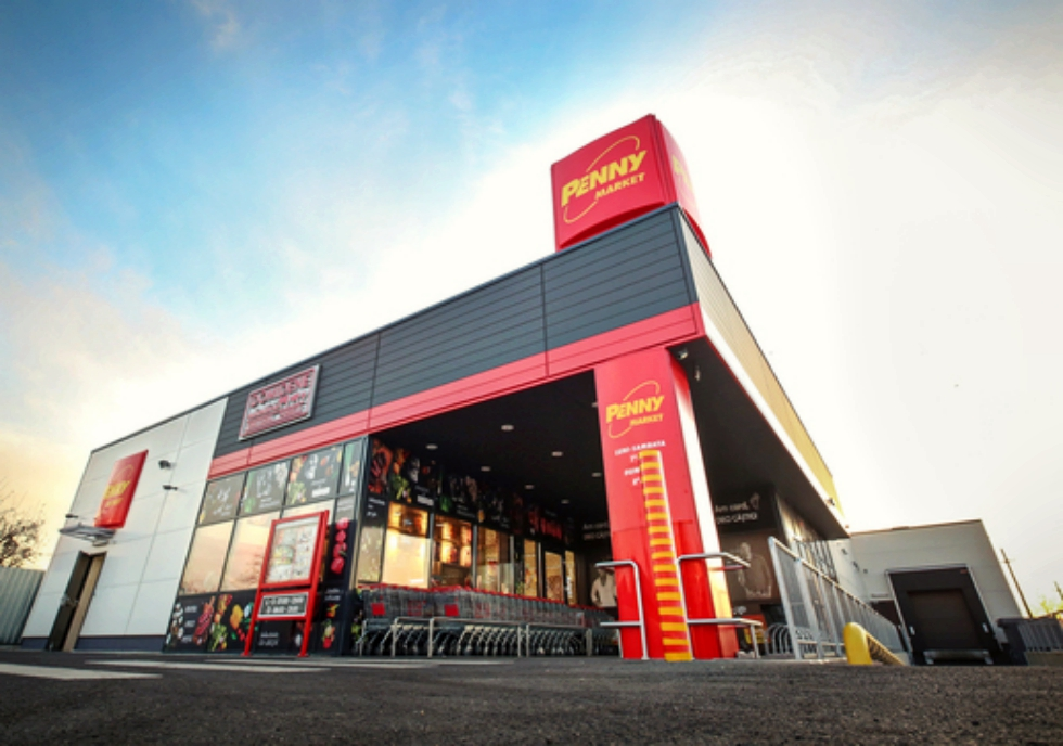 Penny Market deschide magazine în Iași, Satu Mare și Agigea până la sfârșitul lunii